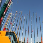 Liebherr Crane days 2012