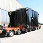 Liebherr LR 13000 Mammoet parts