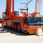 Liebherr LTM 1400-7.1 Michielsens