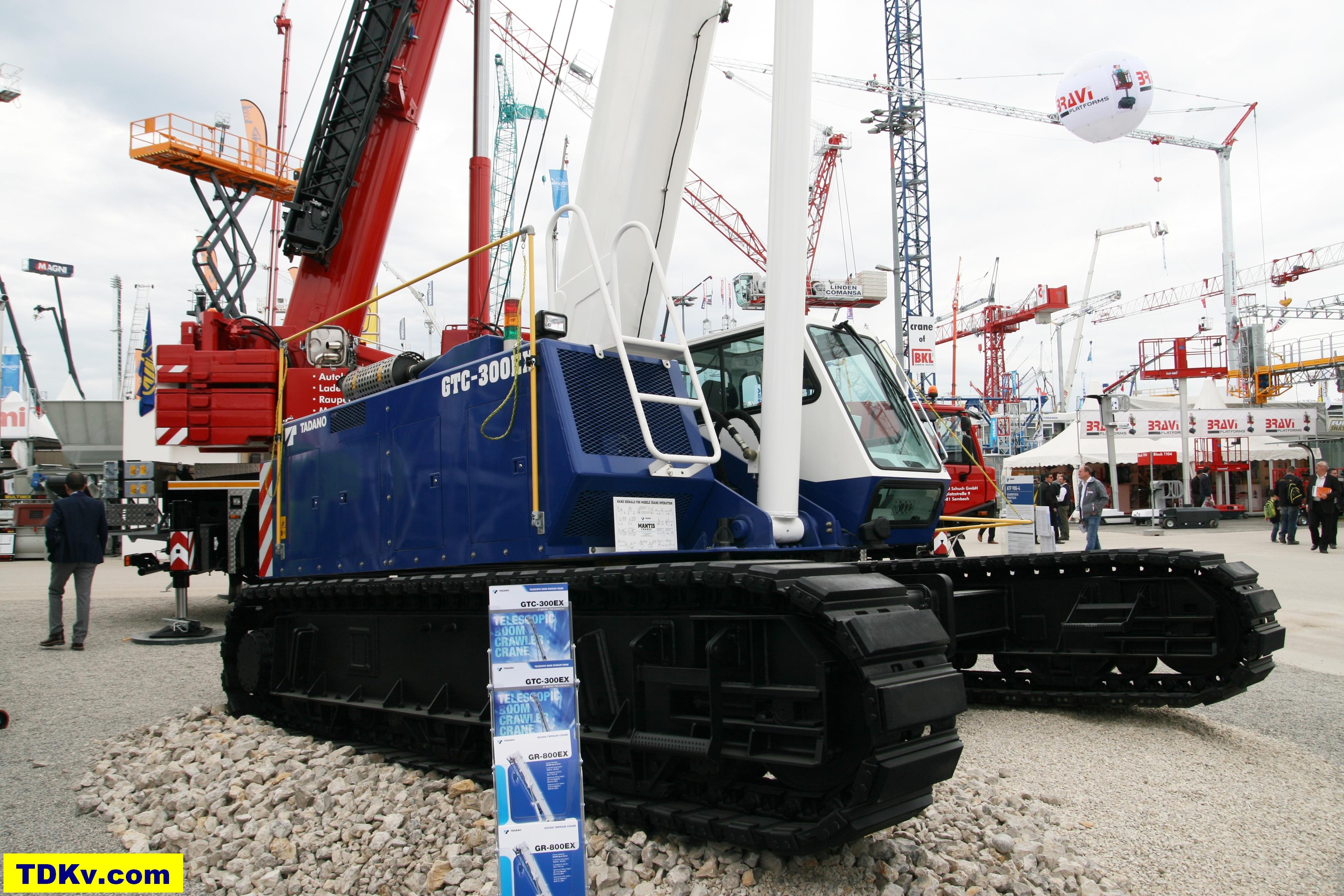 Mantis GTC-300EX
