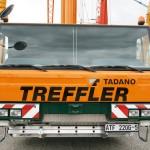 Tadano ATF 220G-5 Treffler