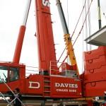 Tadano ATF 400G-6 Davies