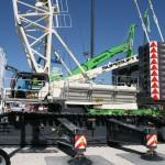 Terex Superlift 3800 Crawler crane