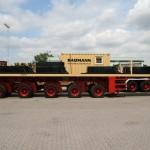 Baumann 5-Axle Ballasttrailer