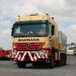 Baumann Actros 4160