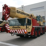 Liebherr LTM 1080/1 Baumann
