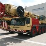 Liebherr LTM 1095-5.1 Baumann