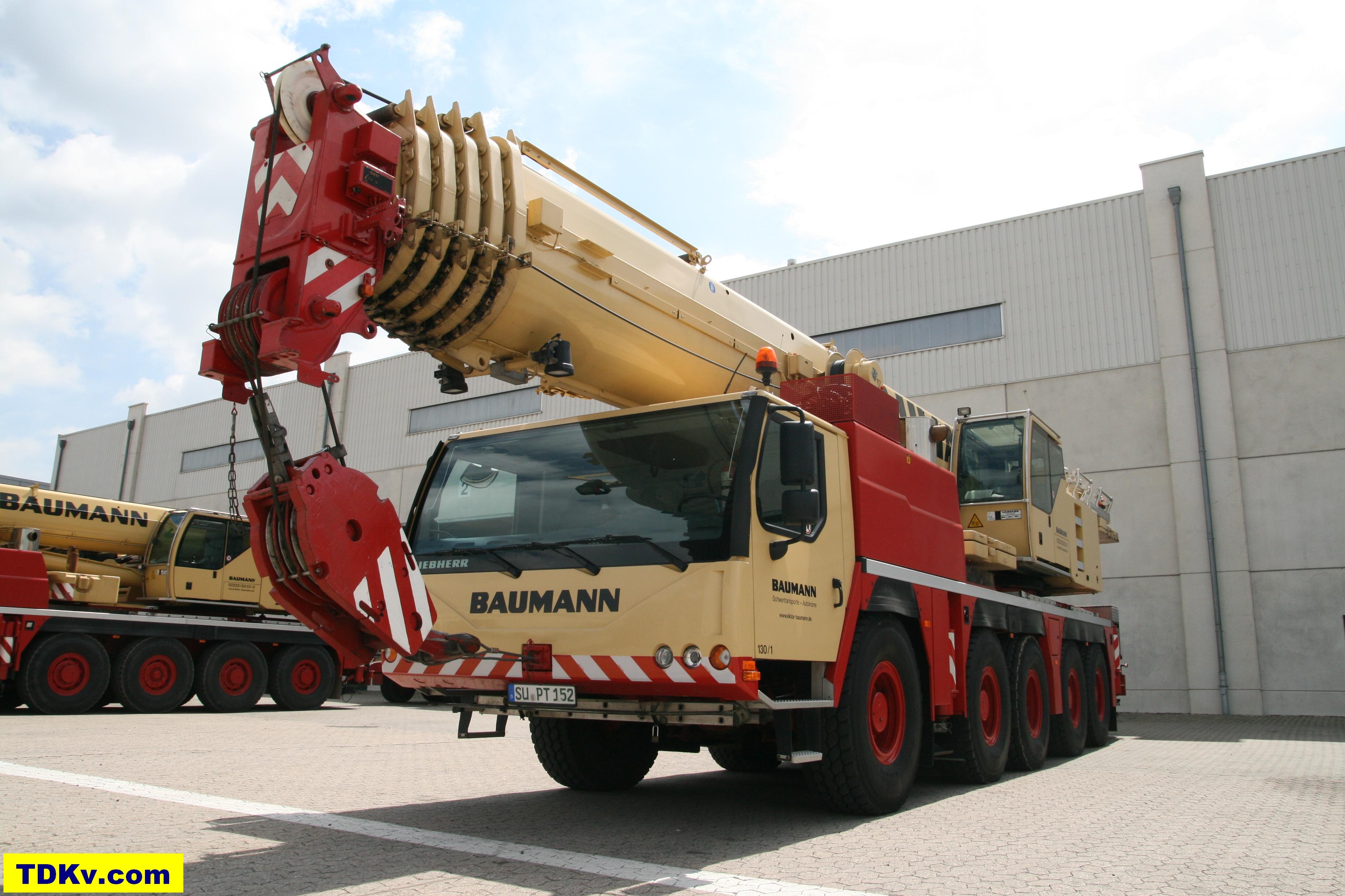 Baumann LTM 1130-5.1