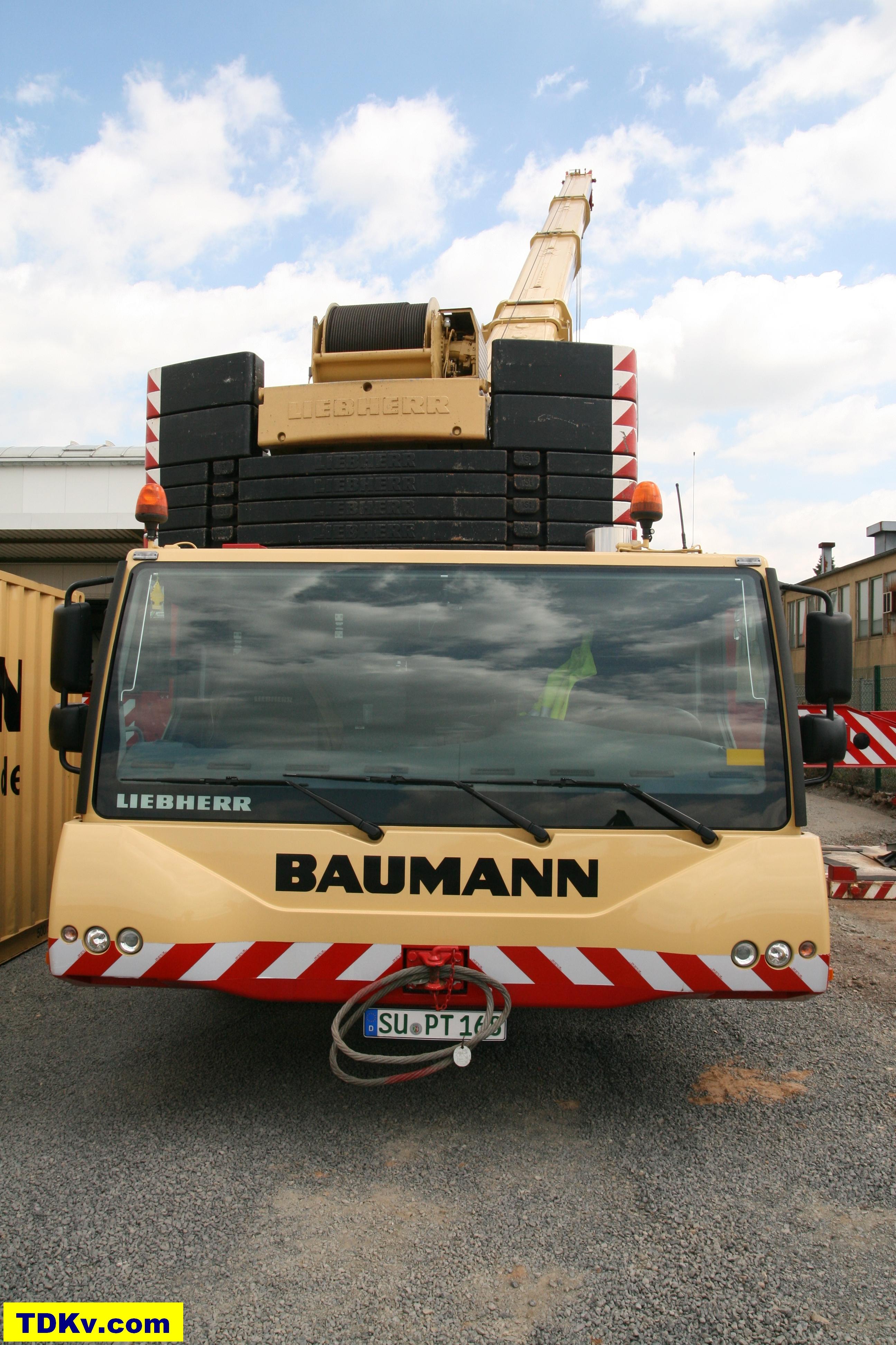 Baumann LTM 1500-8.1
