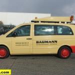 Baumann pilot car